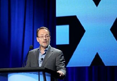 FX Again Emerges as a Dominant Force at a TCA Tour - Ed Martin