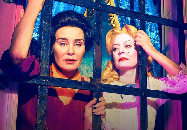 """Feud: Bette and Joan"" – The Top 25 Programs of 2017, No. 1"