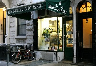 Attention Radio Shack and Other Retailers: Lessons in Success from NYC's Florence Meat Market – Walter Sabo