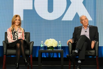 "Cover image for  article: ""Empire"" Shines During Fox's Day at TCA – Ed Martin"