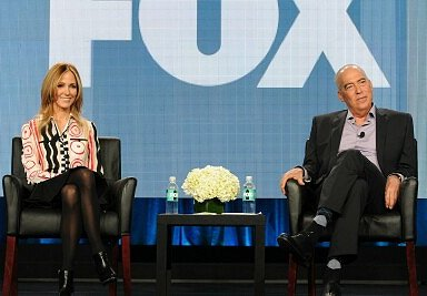 """Empire"" Shines During Fox's Day at TCA – Ed Martin"