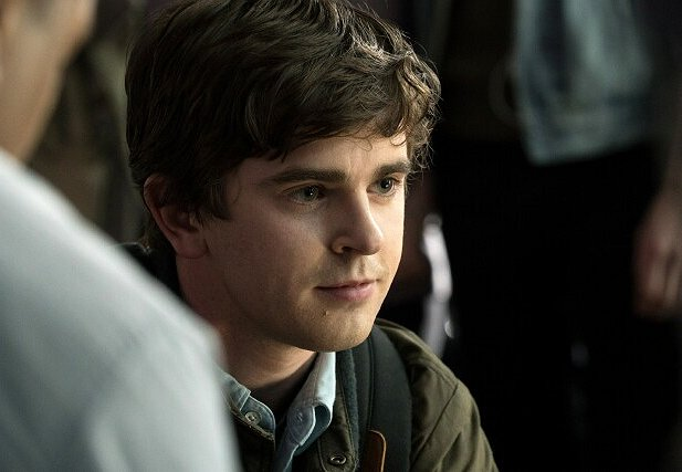 "TCA:  ABC's ""The Good Doctor"" Is in the House"