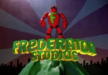 The Bizarre, Kickstarted World of Frederator Studios -- Gilbert Smith, Jack Myers and Claire Burden
