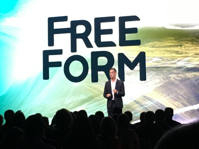 Cover image for  article: Freeform Enters the Marvel Universe: Upfront News and Views