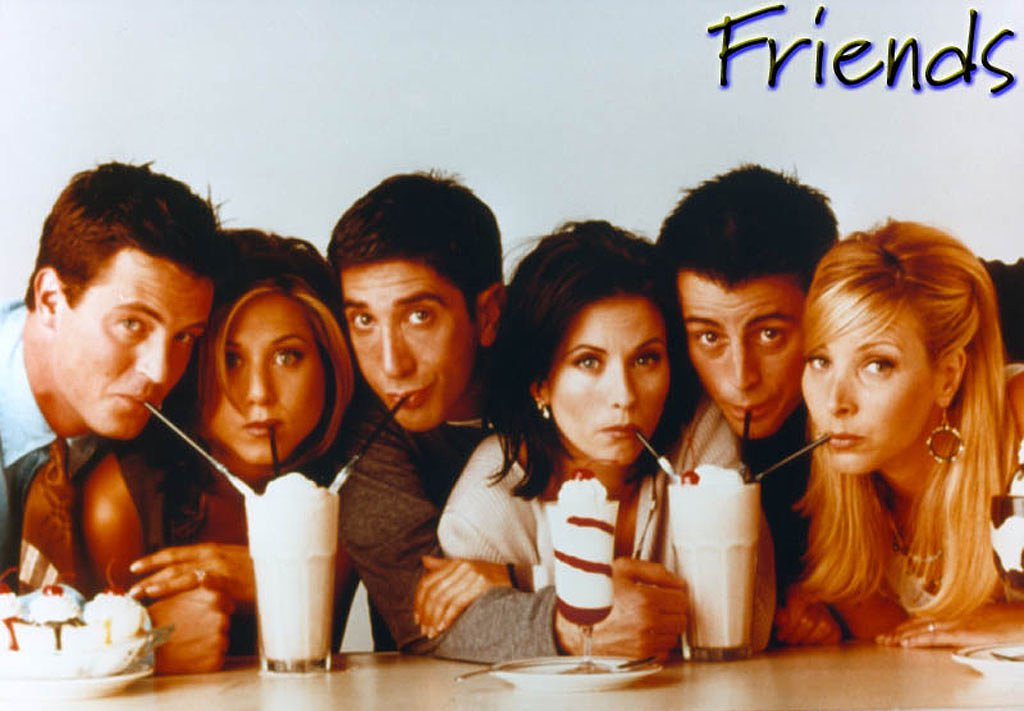 "Will ""Friends"" Make New Friends for HBO Max?"