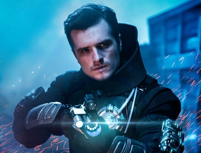 "Cover image for  article: Hulu's ""Future Man"" Is a Mad Mix of Dirty Jokes and Legit Sci-Fi"