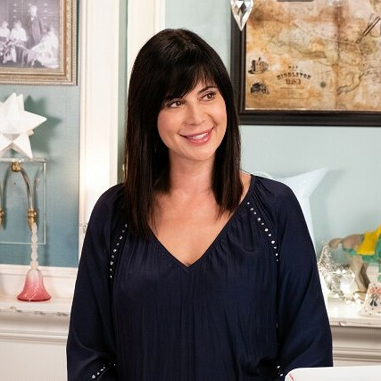 "Preview image for article: Catherine Bell of ""Good Witch"" Says it Takes More than Spells to Succeed"