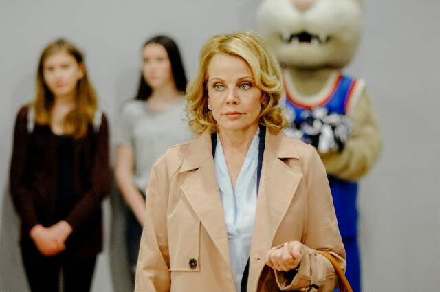 "Cover image for  article: Gail O'Grady on Playing a Sympathetic ""Smother"" in Lifetime's ""Identity Theft of a Cheerleader"""