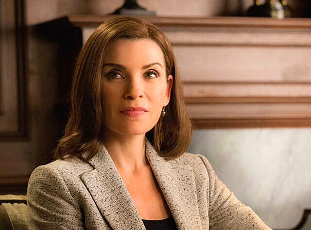 "Cover image for  article: CBS' Super Bowl Stunner: Goodbye to ""The Good Wife"""
