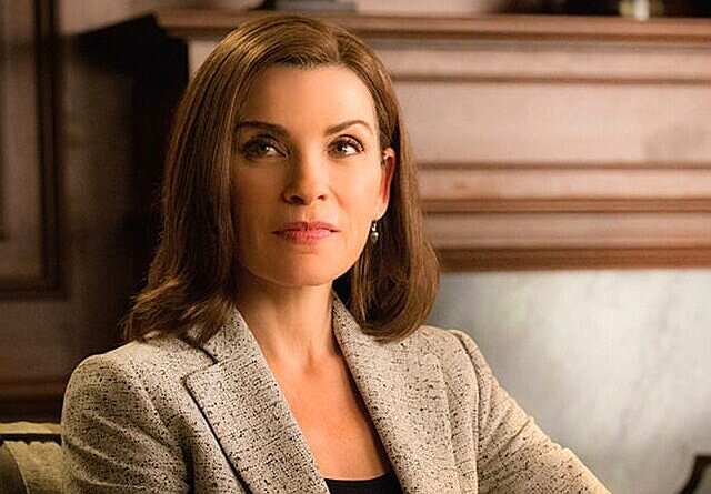 "CBS' Super Bowl Stunner: Goodbye to ""The Good Wife"""