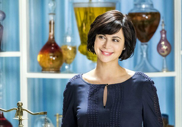 "Catherine Bell of ""Good Witch"" on the Mother-Daughter Connection"