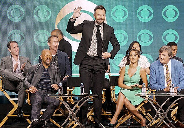 "CBS' ""The Great Indoors"" at TCA: Millennials vs. Gen Xers"