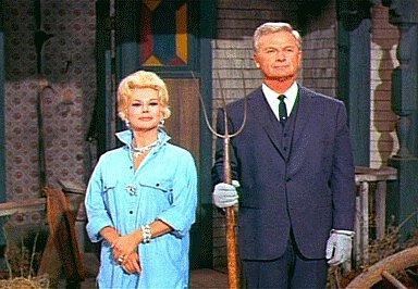 """Green Acres"" Reveals That Computer Dating Has Been Around for 50 Years – Ed Martin"