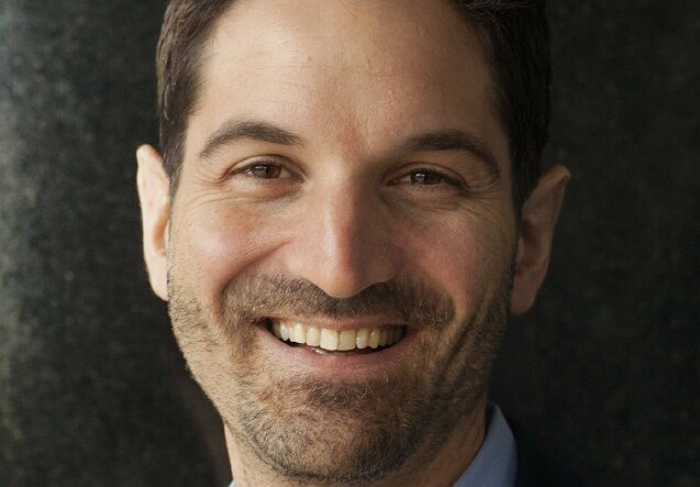 "Getting to Know ""TED Radio Hour"" Host Guy Raz"