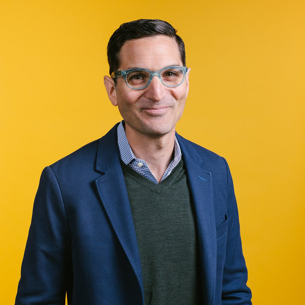 Preview image for article: NPR's Guy Raz Cranks Out New Shows
