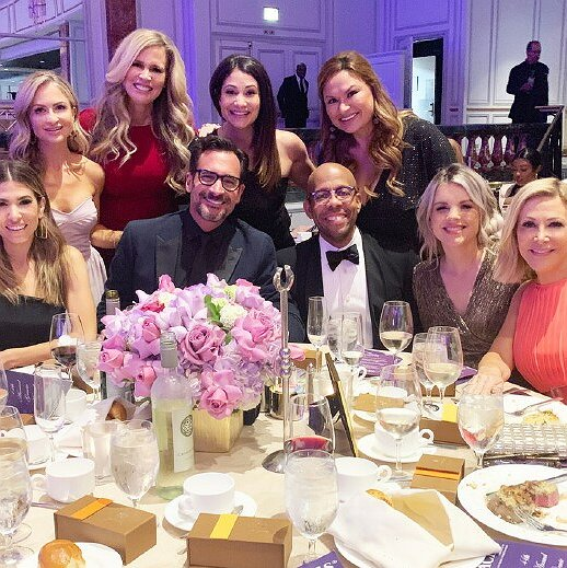 Preview image for article: Larissa Wohl on Hallmark's Big Win at The Gracie Awards and Its June Weddings Preview