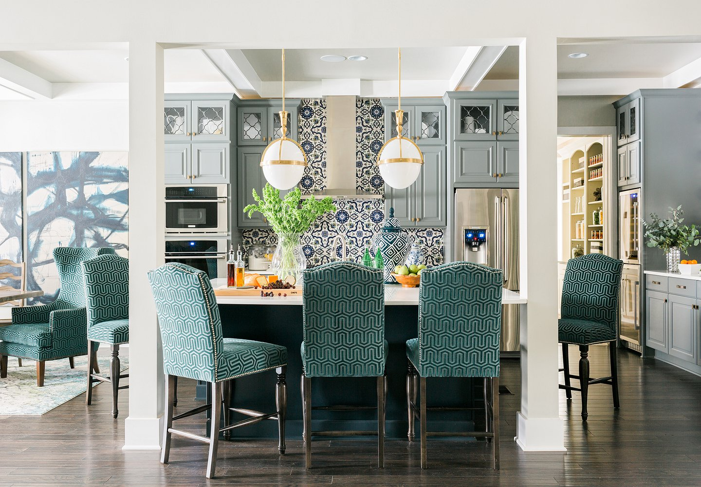 Smart Kitchen New Scripps Networks Study Reveals Smart Living Starts With The