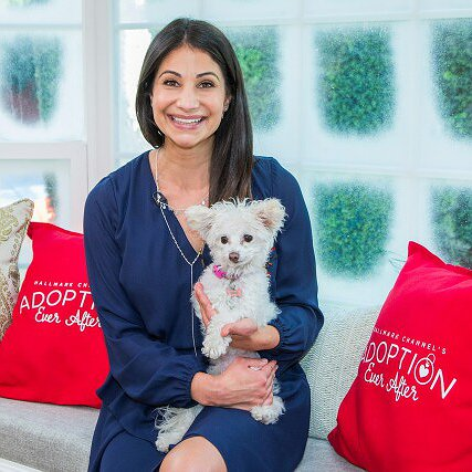 "Preview image for article: Inside the New Pet Bungalow on the Set of Hallmark's ""Home & Family"""