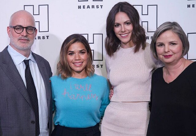 "Hearst Will Be ""Everywhere"": NewFront News and Views"