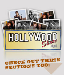 "Cover image for  article: ""The Hollywood Show"" Rocks This Weekend!"