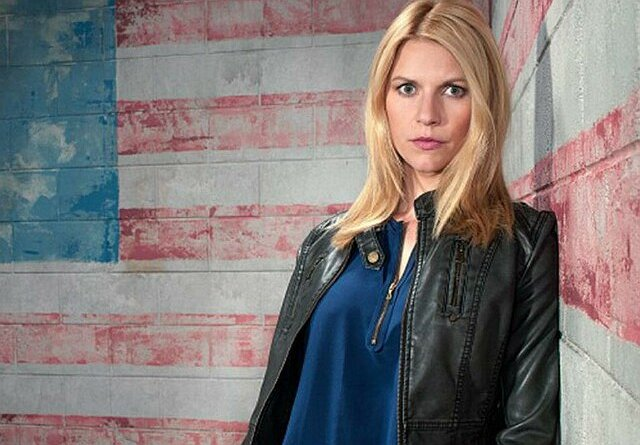 "The Top 25 Shows of 2015, No. 8: Showtime's ""Homeland"""
