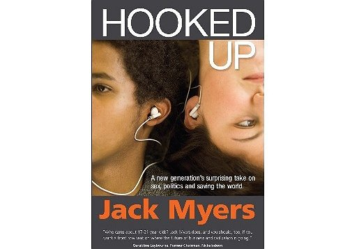 Introducing the 'Hooked Up' Generation. Exclusive Book Excerpt