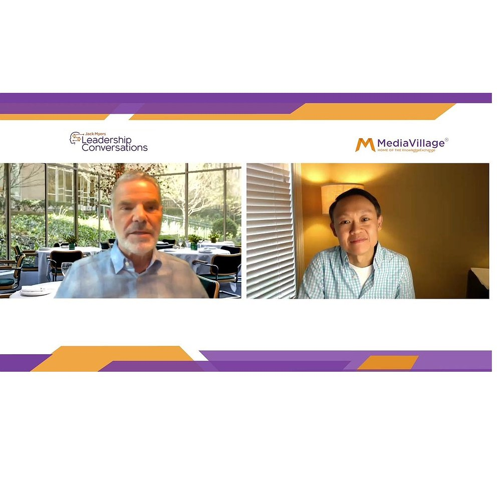 Preview image for article: Watch Now: Join TLC's Howard Lee, Jack Myers, and the Michael's team for Virtual Lunch