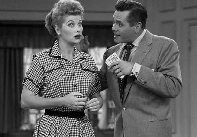 "Women's History Month:  Lucille Ball Set the Stage with ""I Love Lucy"""