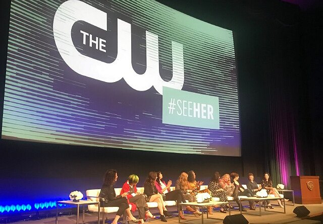 The CW Takes Inclusion and Representation Further With #CWOpenToAll