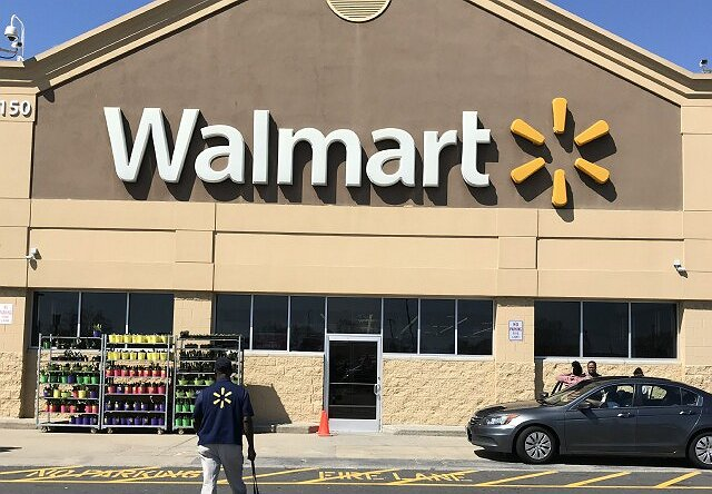 Culture and Curiosity Drive Innovation at Walmart
