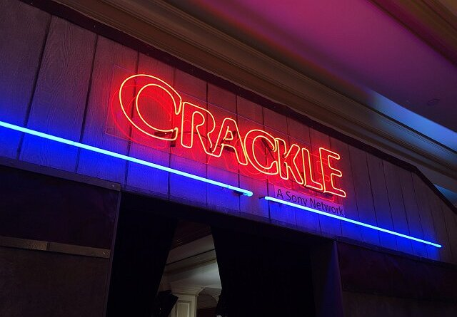 TCA: Crackle Announces New Name and New Game