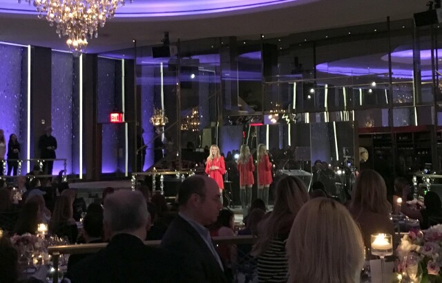 Cover image for  article: Crown Media Dazzles at the Rainbow Room -- Upfront News and Views