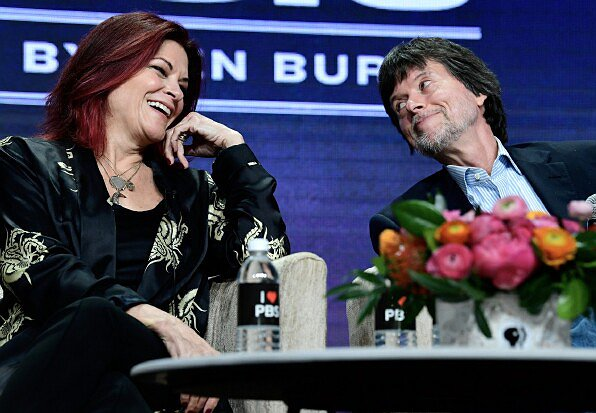 "PBS at TCA:  Ken Burns' ""Country Music"" Celebration"