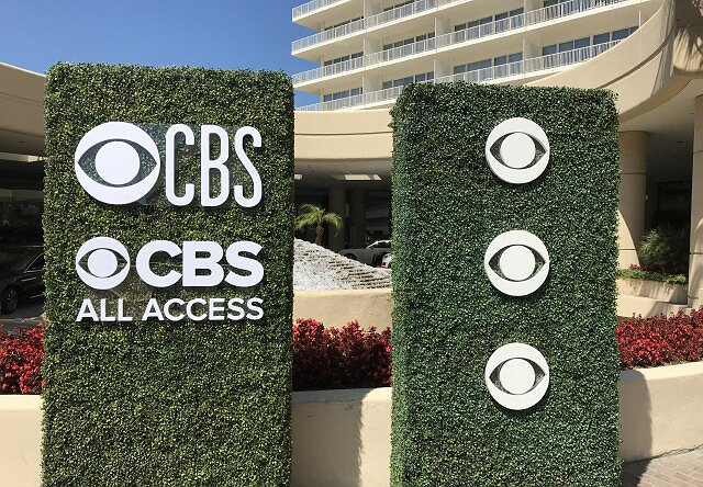"CBS at TCA:  Oh ""Brother!"""