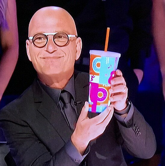 "Preview image for article: ""AGT"" Still Runs on Dunkin'"