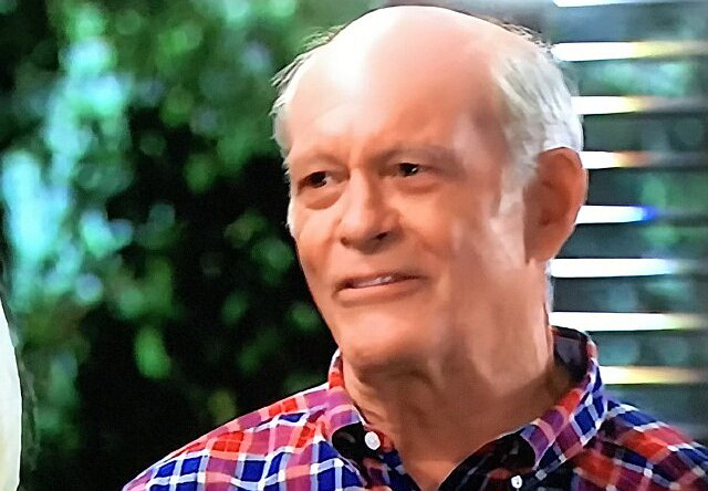 """General Hospital"" Alzheimer's Story Was Daytime Drama at Its Best"