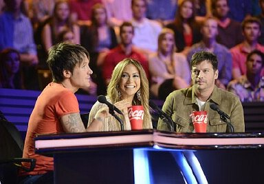 """Dancing with the Stars"" and ""American Idol"": And the Winners Will Be … -- Alex Petrilli"