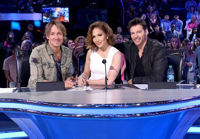 "Is This Really the End of ""American Idol""? (Plus: More ""Nashville Star""?)"
