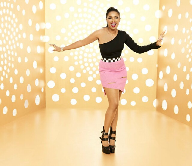 "Cover image for  article: Jennifer Hudson Supercharges NBC's ""The Voice"""