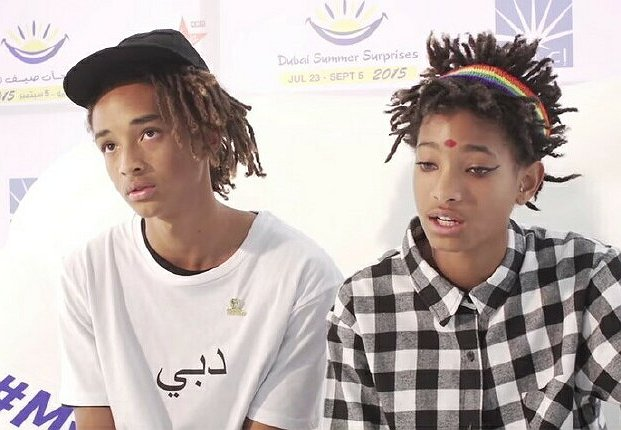 Barbie, Shirtless Shamers, Jaden and Willow Smith: Gender News Weekly