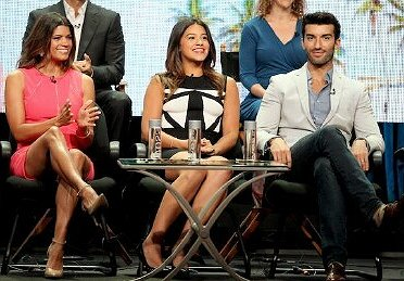 """Jane the Virgin"" Star Makes the Diversity Discussion Personal - Ed Martin"