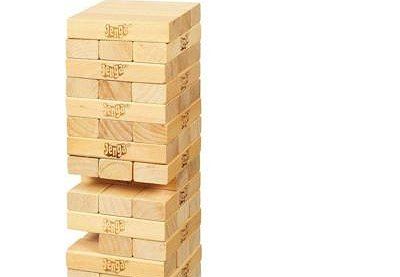 Media Jenga: A New Game at the Upfront
