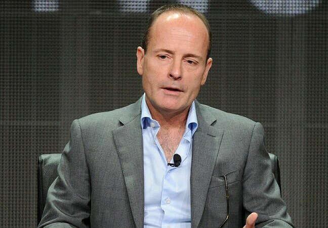 "FX's John Landgraf Tells TCA There is ""Too Much Television"""