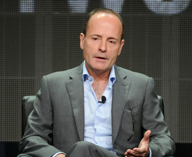 "Cover image for  article: John Landgraf at TCA: ""We're Ballooning Into a Condition of Over-Supply"""