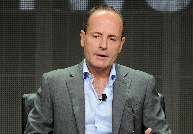 "John Landgraf at TCA: ""We're Ballooning Into a Condition of Over-Supply"""