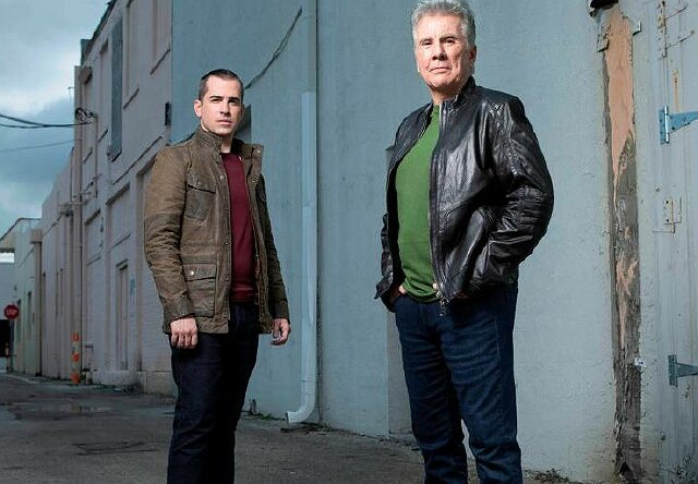 "ID's ""In Pursuit with John Walsh"" Aims to Close Cold Cases"