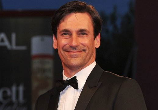 A Hamm-y Host It Will Be as Former Letterman and Leading Man Jon Hamm Emcees the ESPYs
