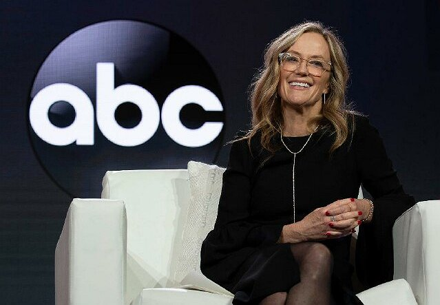 ABC at TCA:  Introducing Karey Burke