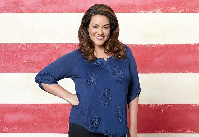 """American Housewife"" Katy Mixon On Motherhood IRL and On TV"