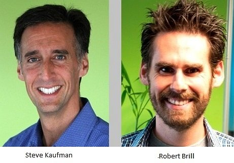 Programmatic Media and the Future of Media Buying - Robert Brill & Steven Kaufman-KSL Media